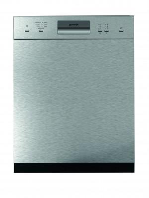 Gorenje Geschirrspüler Integrierbar GI61010X