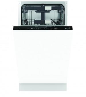 Gorenje Einbau Geschirrspüler 45 cm GV57210