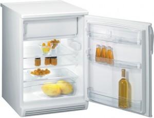 Gorenje Tisch Kühlschrank RB 6092 AW EEK: A++