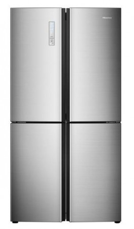 Hisense Multi-Door Kühlschrank RQ689N4AC2