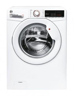 Hoover Waschmaschine H-WASH 300 LITE H3WS 485TE-S