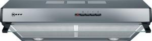 Neff Set DEB1612NMK: Unterbauhaube 60 cm D16EB12N0 + Aktivkohlefilter Z5101X0