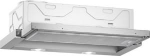 Neff Flachschirmhaube silbermetallic 60cm DBR 4622 X D46BR22X0