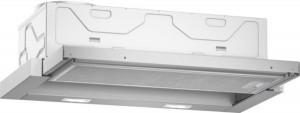 Neff Flachschirmhaube silbermetallic 60cm DED 4622 X D46ED22X0