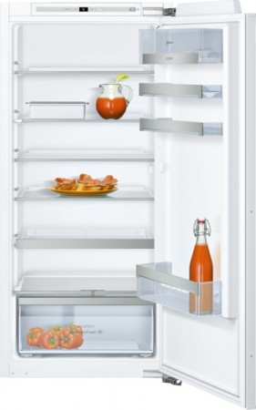 Ausstellungsgerät Neff Kühlschrank Flachscharnier SoftClose KI1414D30 K476A2MK EEK: A++