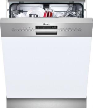 Neff Geschirrspüler 60cm Edelstahl GI 3600 GN S413G60S0E