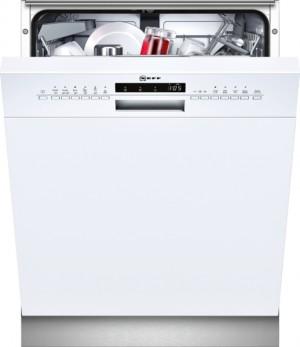Neff Geschirrspüler integrierbar Weiß GI 4603 IW S413I60W3E