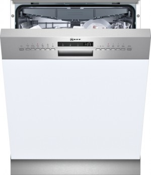 Neff Geschirrspüler Edelstahl GI 3600 KN S413K60S0E