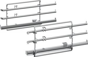 Neff ComfortFlex (1Ebene) + Rahmen 45cm Z11TC14X0