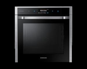 Samsung Einbaubackofen 73 l NV73M9770BS/EG