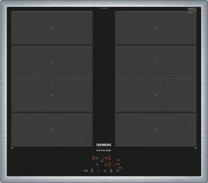 Siemens  iQ700 60 cm Induktions-Kochfeld, Glaskeramik EY645CXB1M