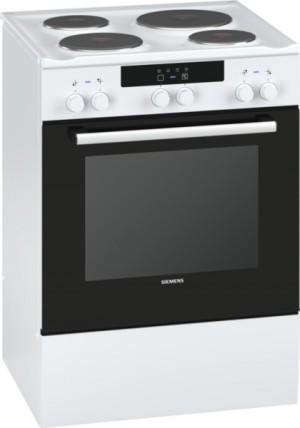 Siemens Elektro-Standherd 60cm Weiß HH421210