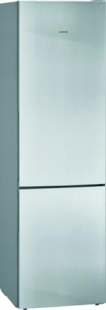 Siemens Kühl-/Gefrier-Kombination iQ300 Edelstahl-Look KG39VVLEA