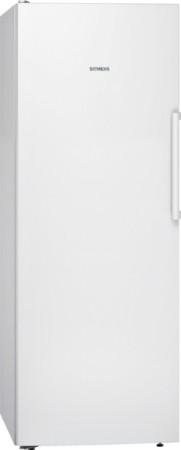 Siemens Freistehender Kühlschrank weiß iQ 300  KS29VVWEP