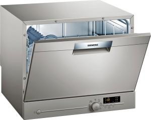 Siemens Compact-Geschirrspüler Auftischgerät SK26E821EU