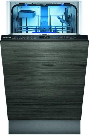 Siemens Vollintegrierter Geschirrspüler 45cm SR85EX09KE