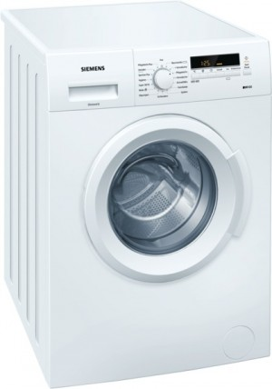 Siemens Waschvollautomat WM14B222