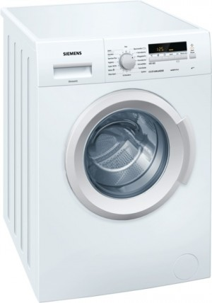 Siemens Waschvollautomat WM14B281