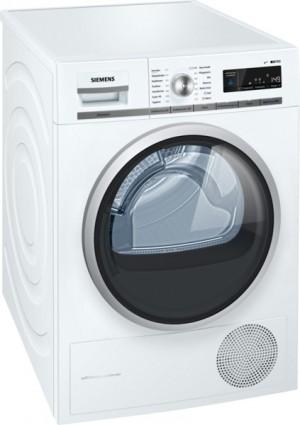 Siemens Wärmepumpen-Wäschetrockner WT47W5W0