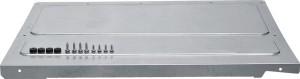 Siemens VDE Blech nur für F14 FCW, Sonderzubehör für Waschmaschine WZ20331