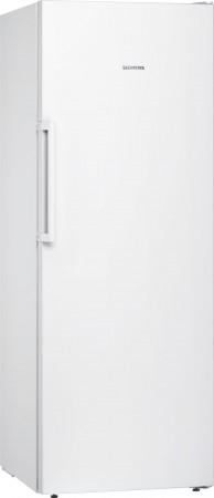 Siemens Stand Gefrierschrank noFrost iQ300 weiß GS29NVW3P