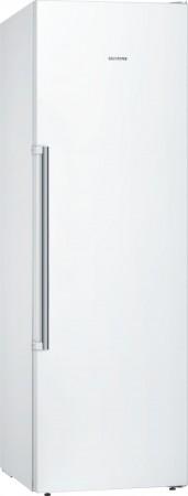 Siemens Stand Gefrierschrank noFrost iQ500 weiß GS36NDW4P