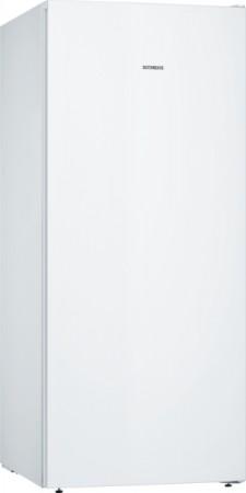 Siemens Freistehendeer Gefrierschrank 161 x 70cm weiß GS51NUWDP
