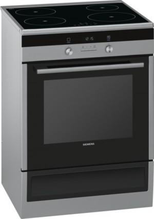 Siemens Elektro-Standherd 60cm Edelstahl HA748540