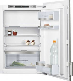 Siemens Einbau Kühlschrank softEinzug mit Türdämpfung  KF22LED30
