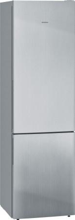 Siemens Kühl-/Gefrier-Kombination Türen Edelstahl-Look iQ300 KG39EVL4A