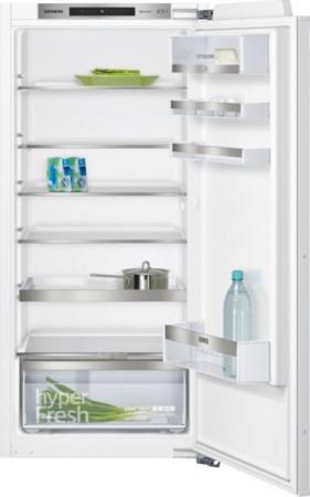 Siemens Einbau-Kühlautomat Flachscharnier-Technik, mit Türdämpfung KI41RED40
