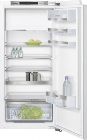 Siemens Einbau Kühlschrank Flachscharnier KI42LED40