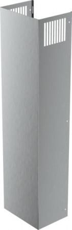 Siemens Kanalverlängerung 1000 mm Edelstahl LZ10AXK50