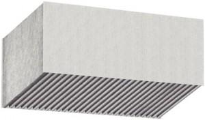 Siemens cleanAir Aktivfilter (Ersatzbedarf) LZ56200