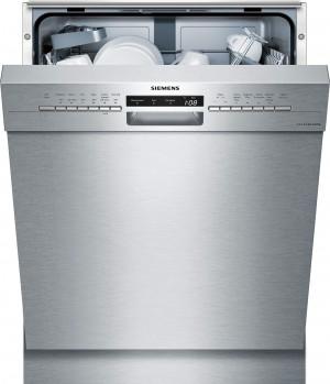 Siemens Extraklasse Unterbau Geschirrspüler Edelstahl iQ300 SN436S00HD