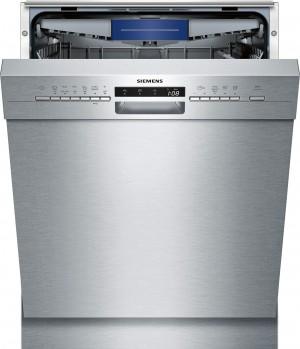 Siemens Unterbau Geschirrspüler Edelstahl iQ300 SN436S00LE