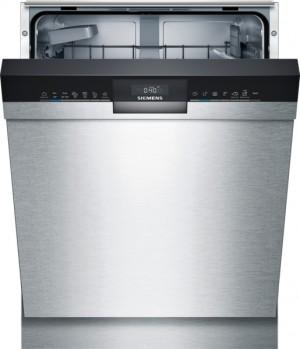 Siemens Geschirrspüler Unterbau Edelstahl iQ300 SN43HS41TE