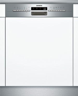 Siemens Geschirrspüler integrierbar Edelstahl iQ300 SN536S03JE
