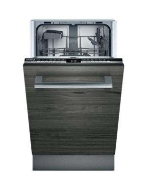Siemens Geschirrspüler vollintegriert 45 cm iQ300 SR63HX64KE