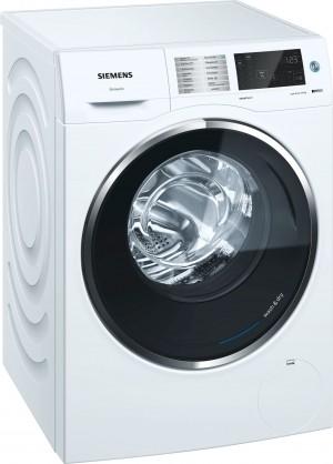 Siemens Waschtrockner iQ500 WD14U590