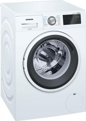 Siemens Extraklasse Luftkondensations-Wäschetrockner iQ500 WT46G481