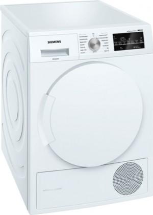 Siemens Wärmepumpen-Wäschetrockner selfCleaning condenser WT43W460