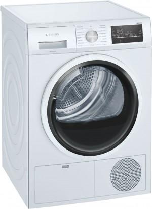 Siemens Kondensations-Trockner iQ500 WT46G402