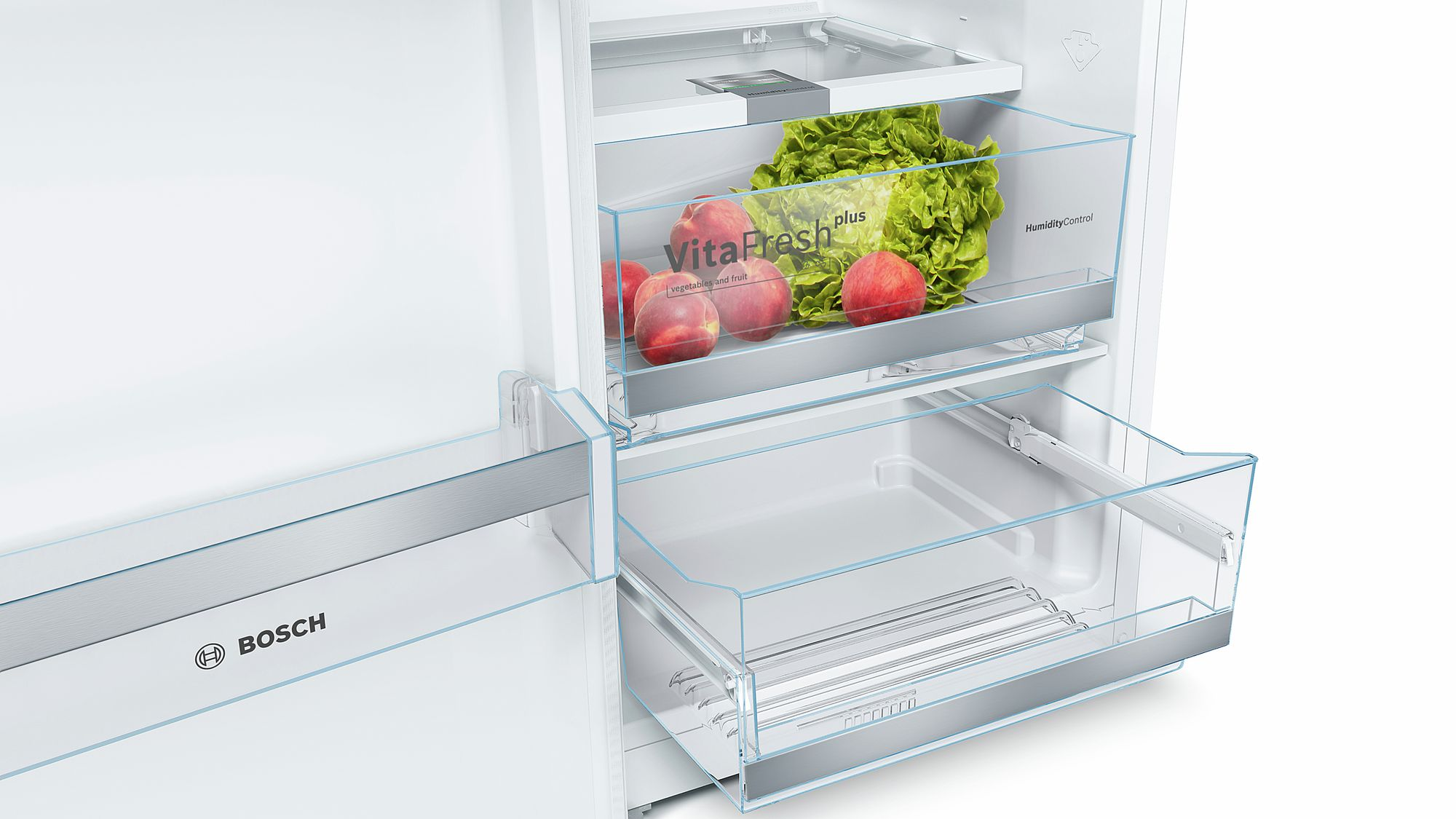 Bosch Kühlschrank : Bosch stand kühlschrank weiß ksv36aw4p preisflix.de