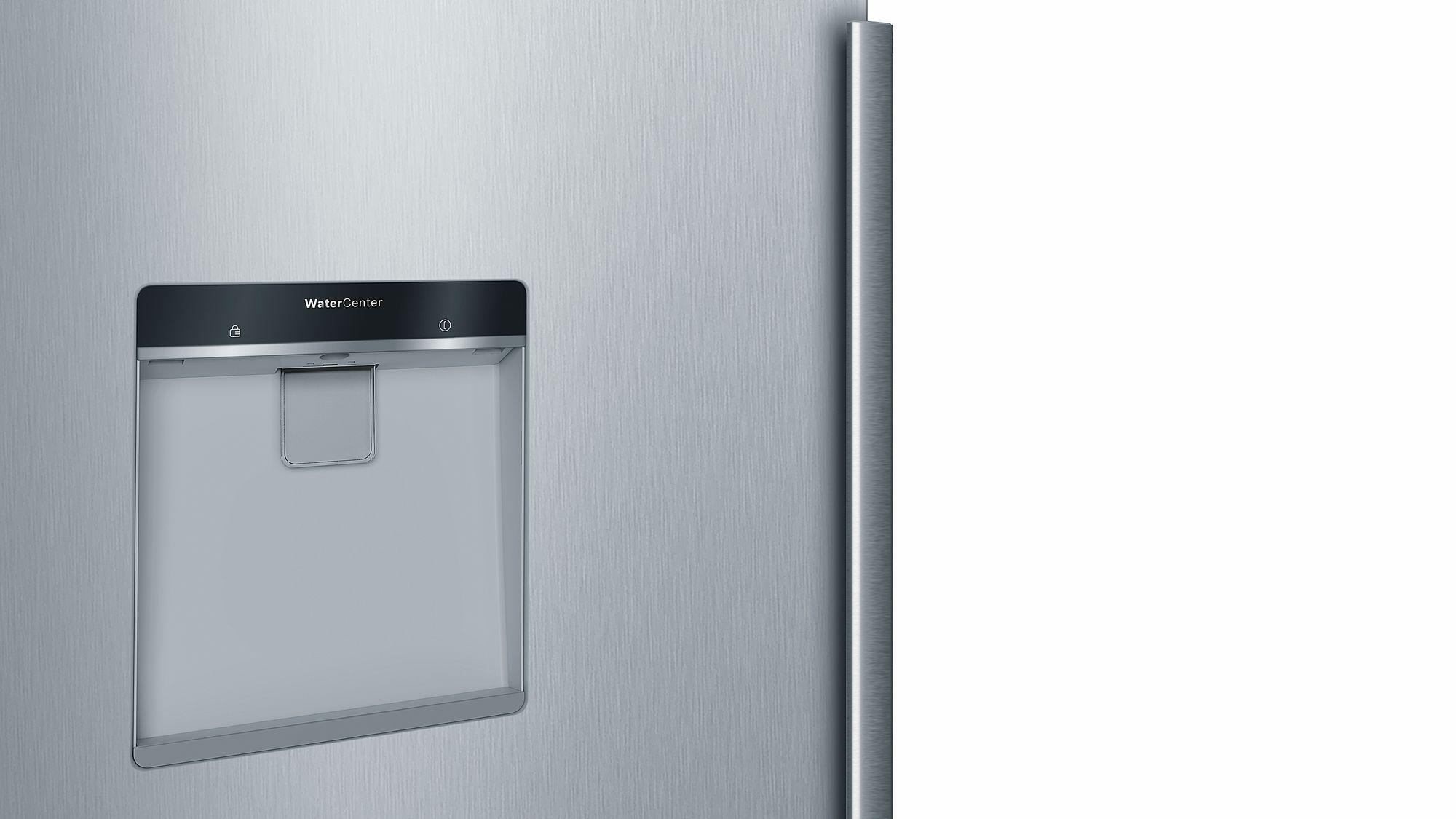 Kühlschrank Bosch : Einbau kühlschrank flachscharnier profi türdämpfung smartcool