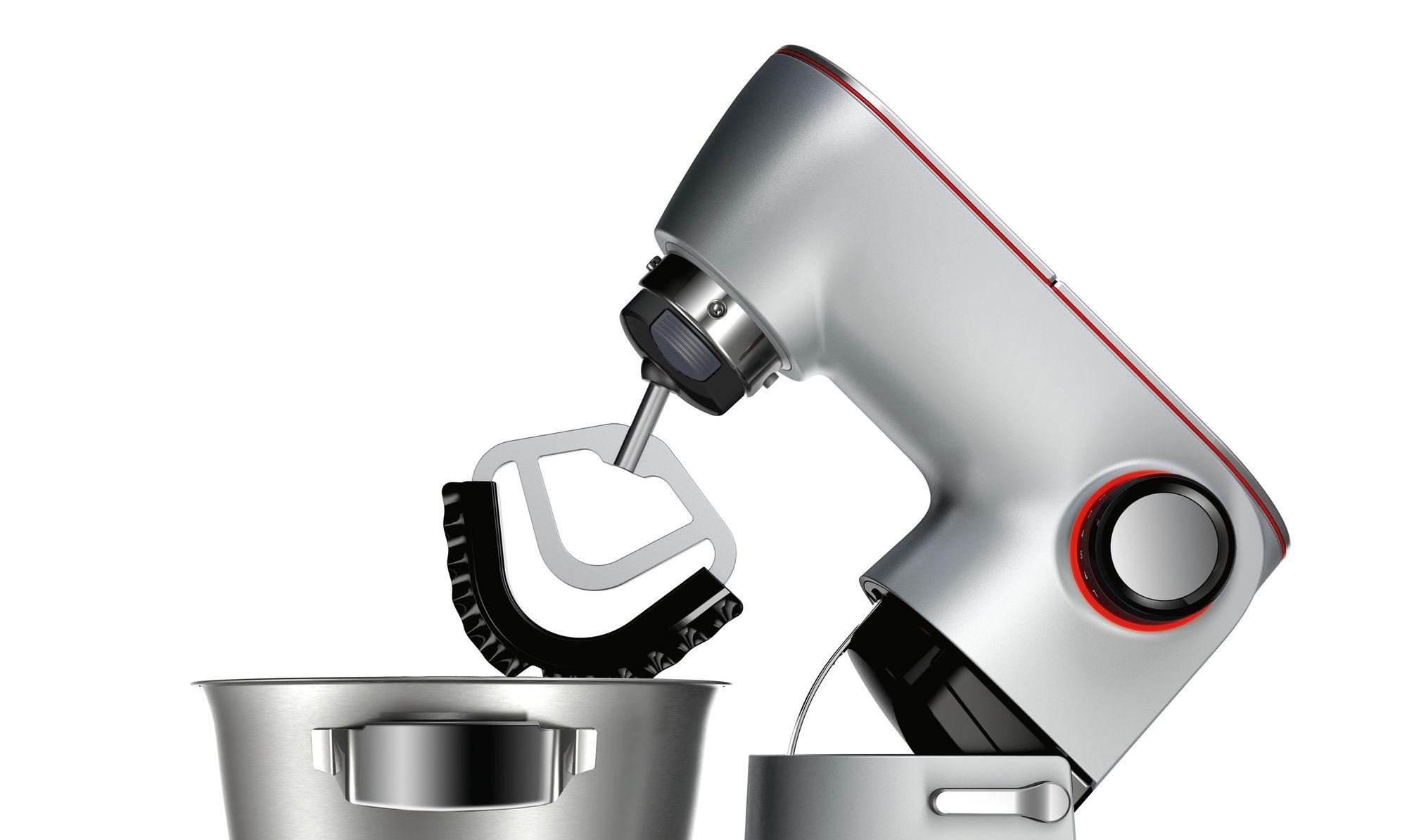 Bosch Universal Kuchenmaschine Mum9d64s11 Preisflix De