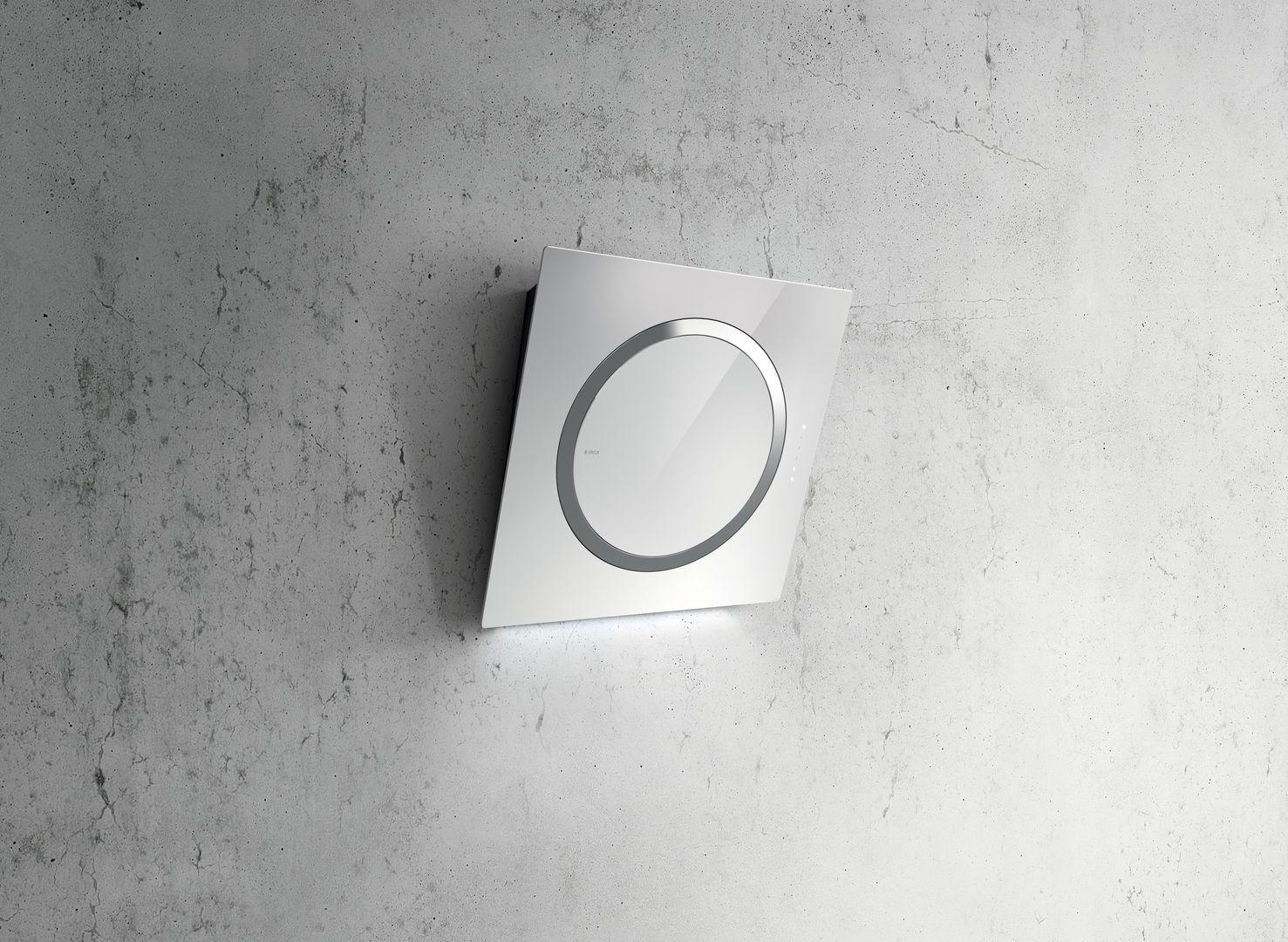 Elica om air sense wh f 75 dunstabzugshaube 75 cm weiß prf0110537