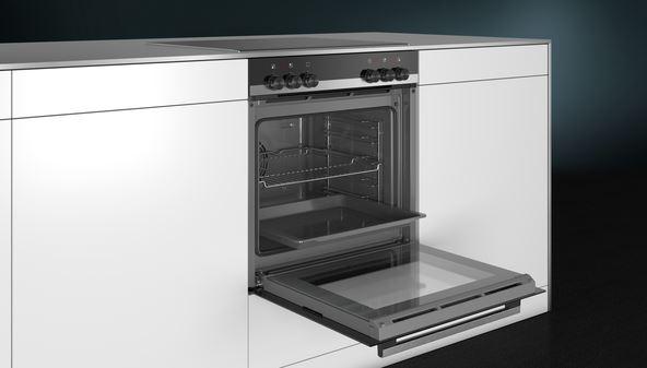 Siemens Einbauherd Edelstahl He510abr2 Preisflix De