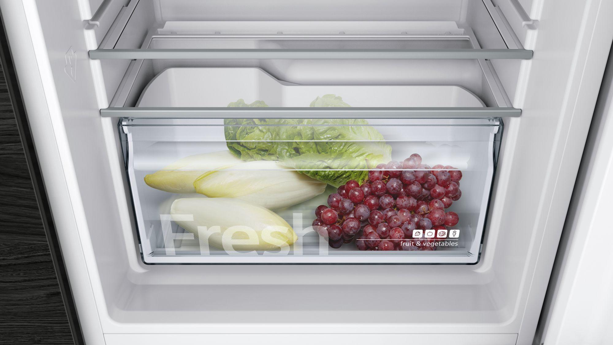 Siemens Kühlschrank : Siemens einbau kühlschrank flachscharnier technik ki lvf
