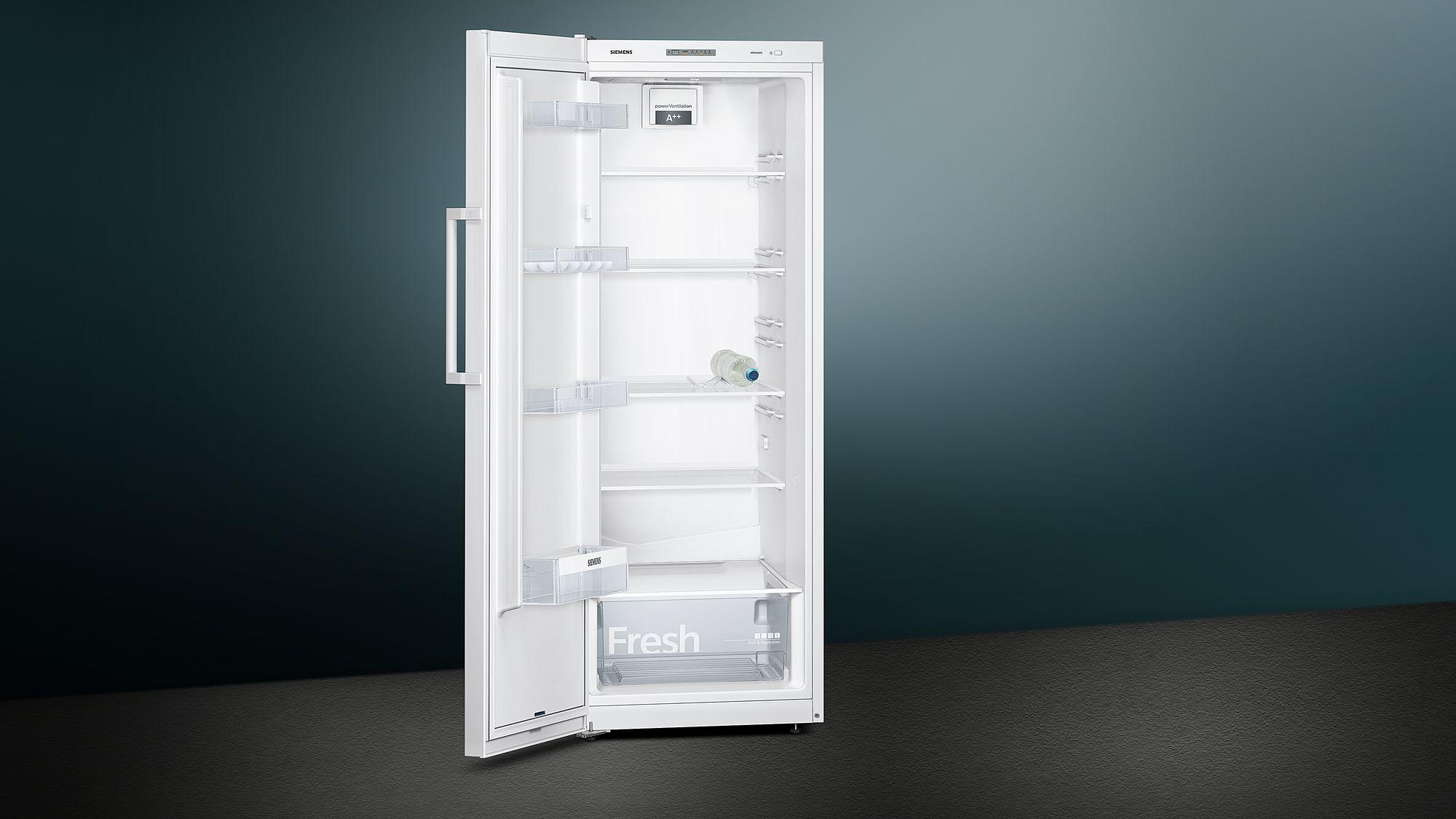 Siemens Kühlschrank : Siemens kühlschrank weis iq ks vnw p preisflix